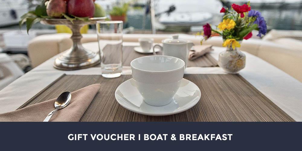 boat&breakfast